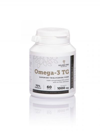 Golden TREE Omega 3 TG