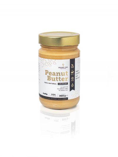 Golden Tree Peanut Butter