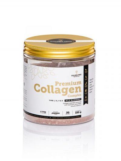 Premium Collagen Complex