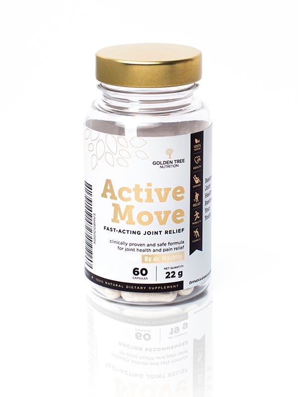 GTN Active Move